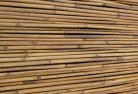 Balgownie Bamboo fencing 3