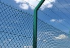 Balgownie Chainlink fencing 15