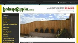 Fencing Balgownie - Landscape Supplies and Fencing