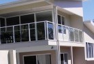 Balgownie Glass balustrading 6