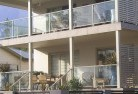 Balgownie Glass balustrading 9