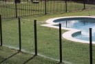 Balgownie Glass fencing 10
