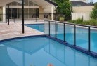 Balgownie Glass fencing 15