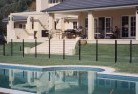 Balgownie Glass fencing 2