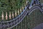 Balgownie Wrought iron fencing 11