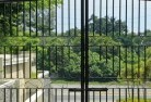 Balgownie Wrought iron fencing 5